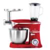Κουζινομηχανή HERENTHAL Red