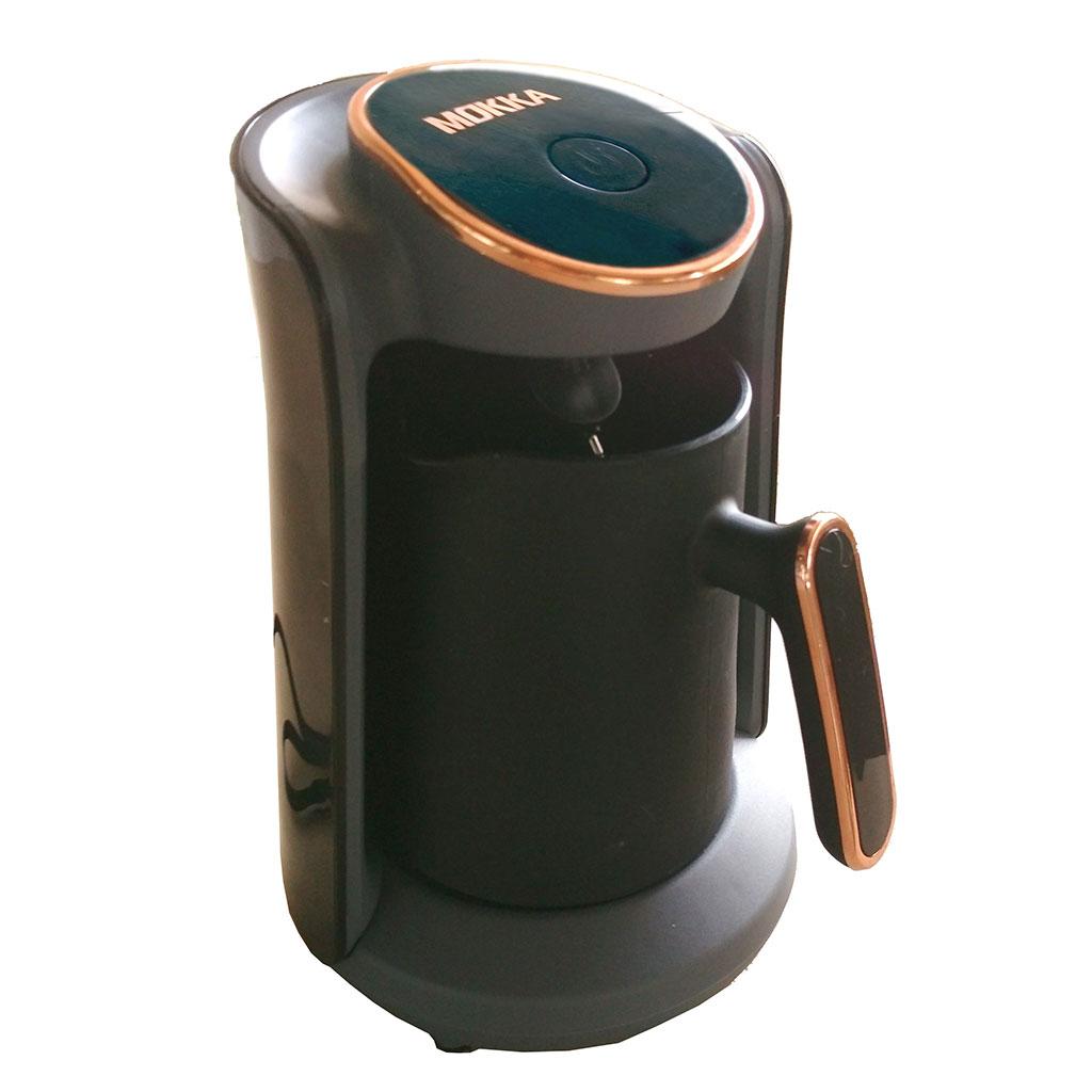 Μόκκα Coffee Maker - Ηλεκτρική Καφετιέρα Ελληνικού Καφέ 2