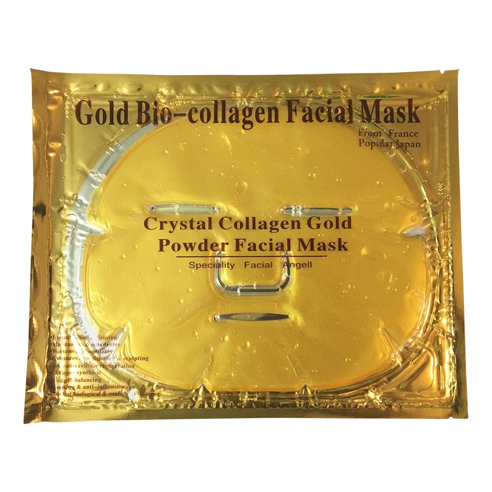 Χρυσή Μάσκα Αναδόμησης Προσώπου 2